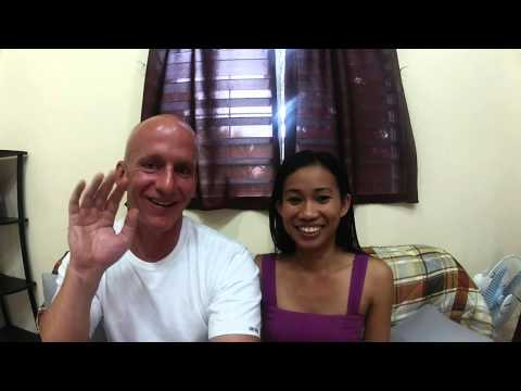 Michell Replies to your Questions, Part 1 -Philippines Expat from YouTube · Duration:  13 minutes 41 seconds