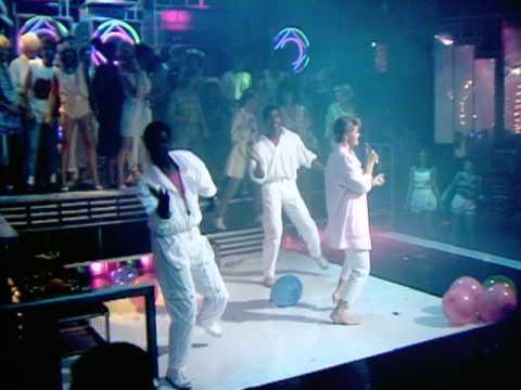 Whatever I Do (Wherever I Go) (BBC Top of the Pops 26/7/84)