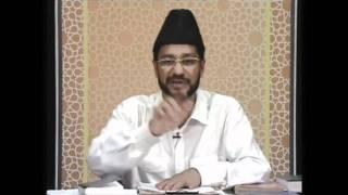(Malayalam) Reply to Allegations by Salafi (Part A 4/4) (Ahmadiyya)