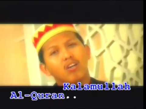 Hijjaz - Al-Quran Kalamullah (MTV Karaoke)