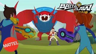 The Breakup | BattleClaw | Mattel