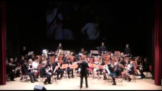 David Holsinger - ABRAM