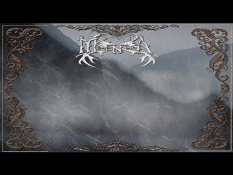Medenera Anshar single 2018 atmospheric black metal Mp3