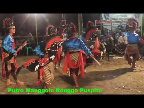 Jathilan Putro Manggolo Ronggo Puspito #5