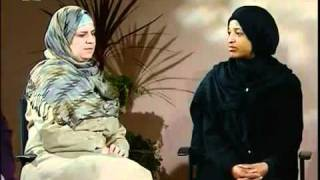 ahmadiyya womens discussion hijab and naqab persented by khalid Qadiani_clip2.flv
