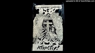 "Disorderly Conduct (audio)- ""Atrocity"" (1987)"
