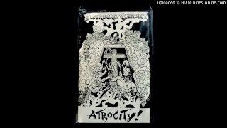 "Disorderly Conduct (audio)- ""Atrocity"" (1987)"