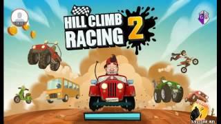 Cara Cheat, Uang, Di Game Hill Climb Racing 2.