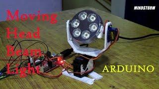 Deel 1 DIY Hoofd Balk Verplaatsen Licht