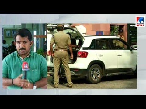 DGP - BJP Leaders Meeting due to Thiruvananthapuram Corporation conflict