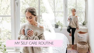 I thought i'd vlog a self care day and share how like to practice each week. hope you enjoy this tips! comment below your fa...