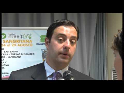 D'Alessandro (Pd): il sistema dei trasporti può essere vettore della promozione turistica