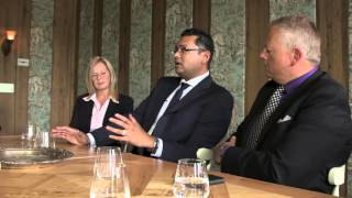 (PART 3) Trade Credit Insurance Roundtable: Are brokers ready to step into the advisor role?