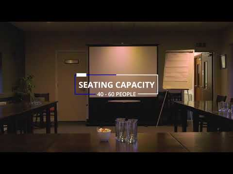 Ross County FC Conference Facilities