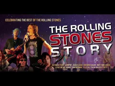 The Rolling Stones Story Theatre Trailer