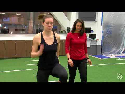 Mayo Clinic Minute: Managing muscle soreness