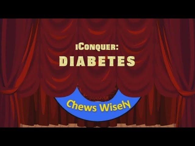 iConquer Diabetes - English