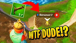 HOW TO TRIGGER YOUR FRIENDS IN FORTNITE 🤣