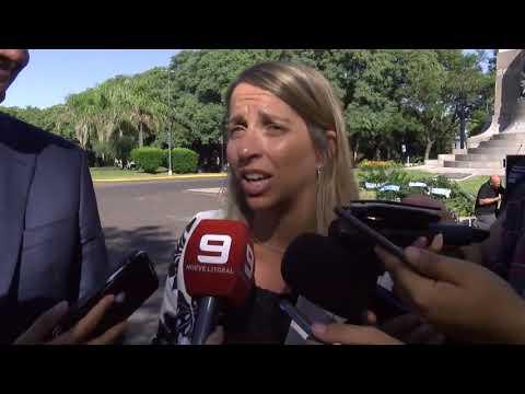 El próximo lunes con la presencia del Ministro Arroyo se presentará la Tarjeta Alimentar en Paraná