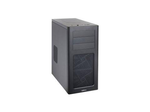 Lian Li PC-7HX Aluminum Mid Tower ATX Case Review