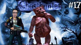 GhostHunter - ITA PS2 Walkthrough - Parte 17 - Sedia elettrica