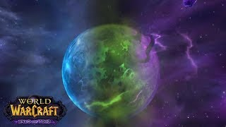 7.3 The End of Legion & Next Expansion Speculation - WoW Legion