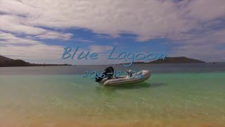 2015 12 06 Blue Lagoon