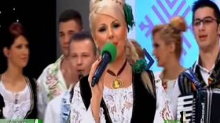 Dochia Banda Ma sfadesc cu inima Petrecem romaneste 13 03 2014 ETNOTV RECgeofotovideo ...