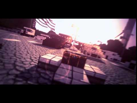 [FREE] 3D Minecraft Intro template for Windows Movie Maker (No Text!)