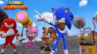 Download lagu Sonic Boom | Translate This | Episode 09