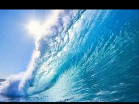 Ocean Meditation - Mindfulness for Anxiety, Fear, Hurt, Sadness