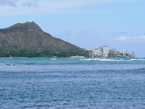 I LOVE HAWAII / Hawaiian Music たっぷり一時間