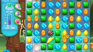Candy Crush Soda Saga Level 8 (4th version, 3 Stars)
