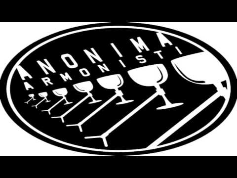 Anonima Armonisti - Fra Martino Campanaro