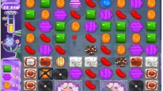 Candy Crush Dreamworld Level 377 Walkthrough Video & Cheats