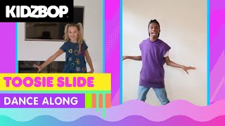KIDZ BOP Kids - Toosie Slide (Dance Along)