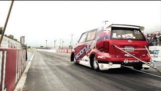 Scion xB Series 9 2012 Videos