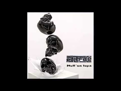 Paleface: Mull' on lupa (Physics Drum'n Bass Remix) - Exogenic Records