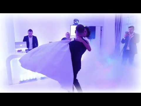 Intro do filmu weselnego – Teledysk Ślubny /Pamela&Remi/