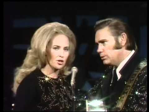 Tammy Wynette & George Jones The Ceremony