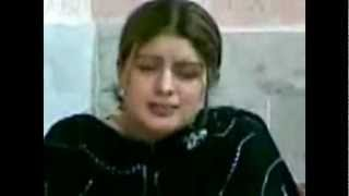 Ghazala Javed death Songs 2012