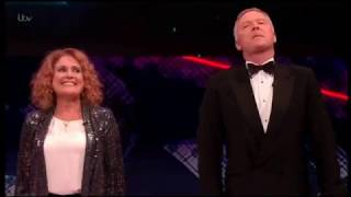 The 'Imitation Game' from the 2018 Royal Variety Performance