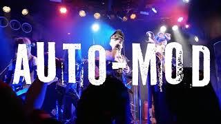 AUTO-MOD Live info 『KYOTO DARK CASTLE』『時の葬列&怪帰大作戦~合同奇祭【異形共の収穫祭】』