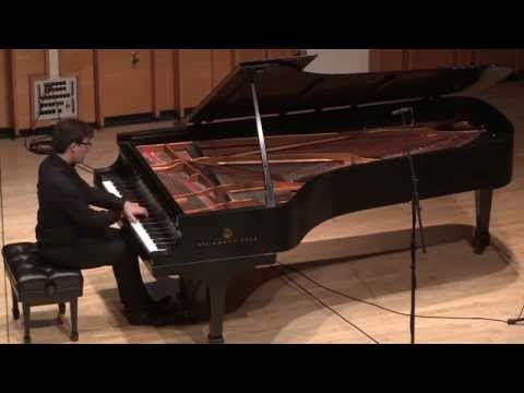 Debussy Suite Bergamasque Pavel Timofeyevsky part 2