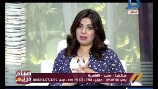 صباح دريم|حوار الدكتور هشام زعزوع  مدير معهد ناصر ودور المعهد فى المنظومة الصحية