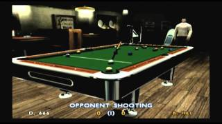 CGRundertow - POOL HALL PRO for Nintendo Wii Video Game Review