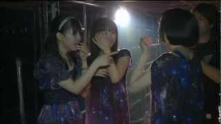 2009年の二等辺三角形Tour最終日、横浜アリーナ公演 終了後に、スタッフ...