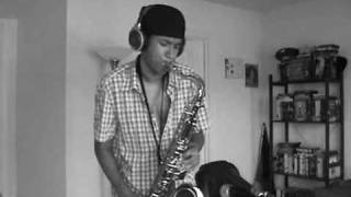 Twista ft. Erika - Wetter - Tenor Saxophone by charlez360