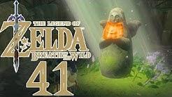 The Legend of Zelda Breath of the Wild - Teil 41: Mehr Herzen