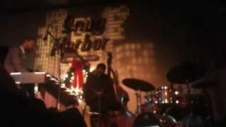 Mobile record bossanova boogie woogie  Jason Marsalis 12/30/